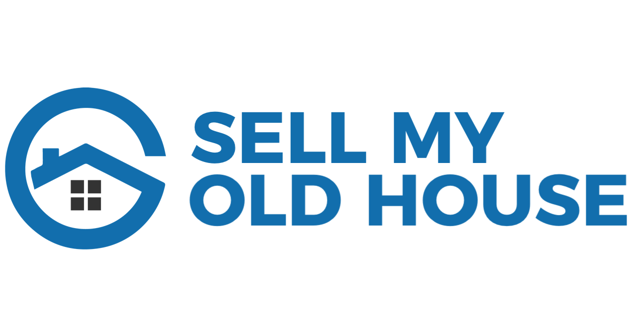 Sell My Old House logo