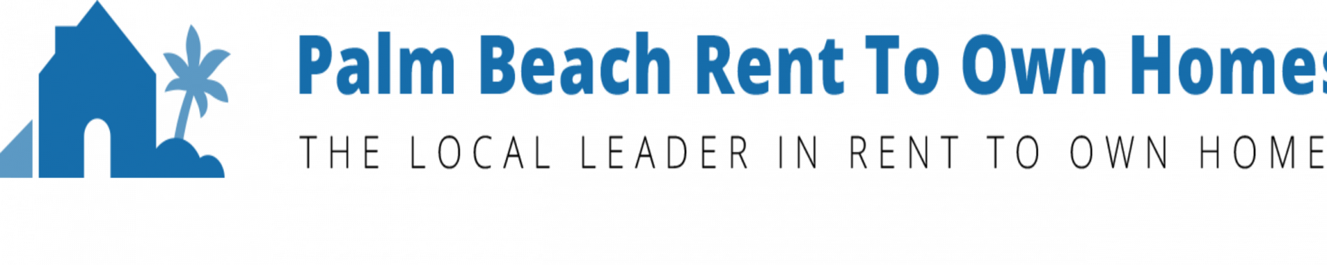 Palm Beach Rent To Own Homes logo