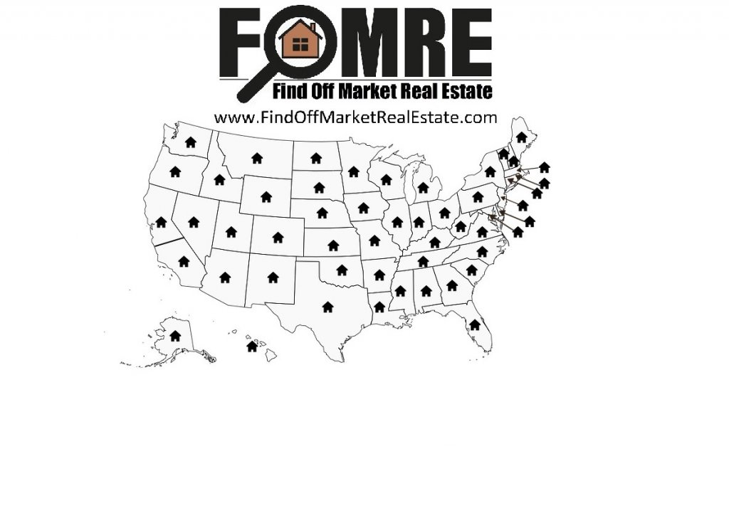 We are becoming the top place for investors to locate Off Market Real Estate Investment Properties in any US Market.