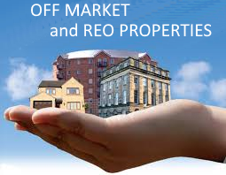 From Wholesale deals, to foreclosures, to great looking but cheap investment properties, join our Buyers List to Find Off Market Real Estate Properties  in Nationwide.