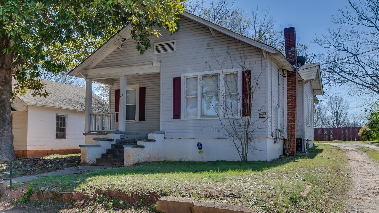 how to sell a house fast in mississippi