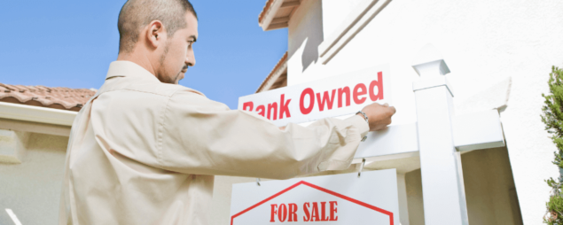 Can I give my house in Milwaukee back to the bank without an expensive foreclosure?