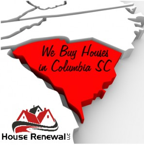 we buy houses in columbia sc company