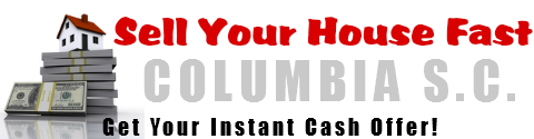 We Buy Houses In Columbia SC logo