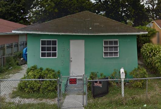 1743 NW 66 ST MIAMI, FL 33147 - IRG Corporation