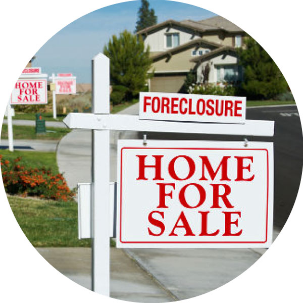 Foreclosure - IRG Corporation