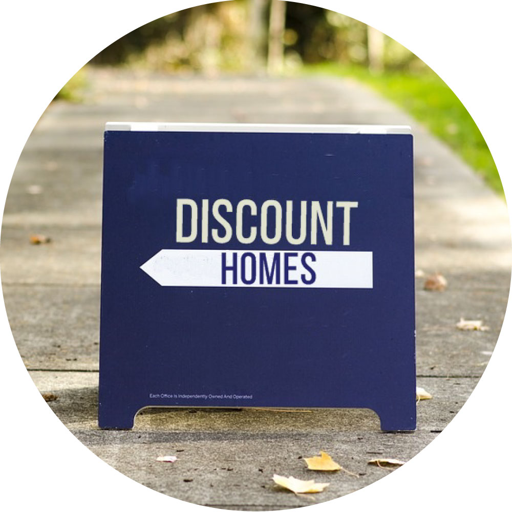 Discount homes - IRG Corporation