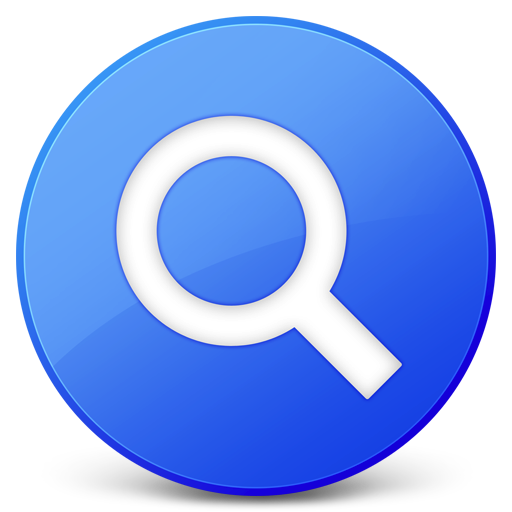Searching Property For sale icon -Find Real Estate Deals