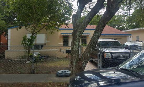 84 NE 50TH ST MIAMI, FL. 33137 - IRG Corporation
