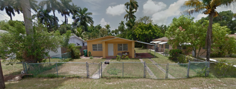 1470 NE 117TH ST MIAMI, FLORIDA, 33161 - IRG Corporation