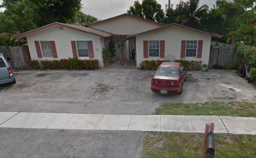 222 SW 6TH ST BOYNTON BEACH, FL. 33426 - IRG Corporation