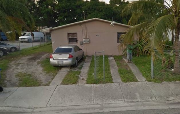4512 NW 12TH AVE MIAMI, FL. 33127 - IRG Corporation