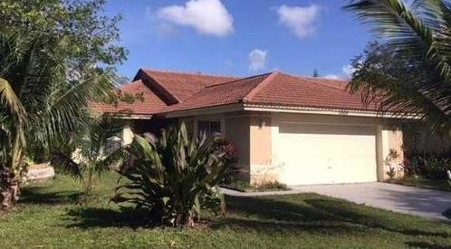 10403 NW 10TH COURT, CORAL SPRINGS, FL. 33071 - IRG Corporation