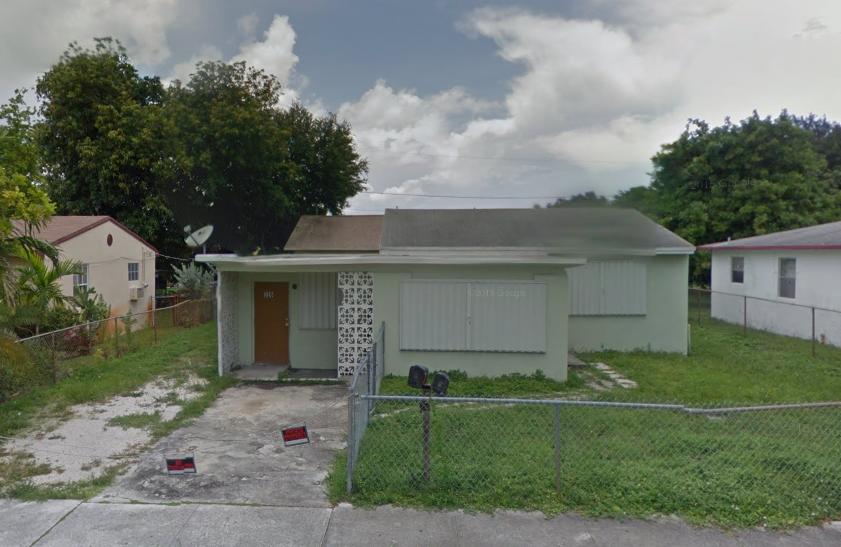 326 SW 14 ST DANIA BEACH, FL. 33004 - IRG Corporation
