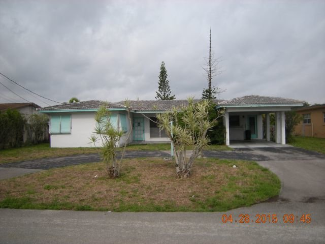 33 NW 43RD TERRACE PLANTATION, FL. 33317 - IRG Corporation