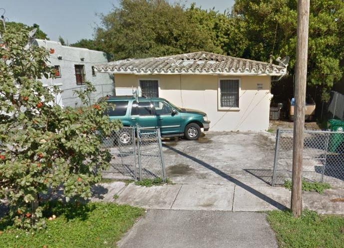 1841/1843 NW 55TH ST, MIAMI, FL. 33142 - IRG Corporation
