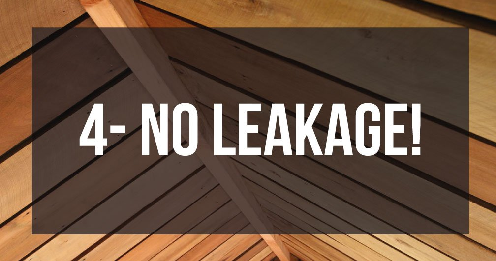 No leakage - Let's SELL Real Estate this Spring! IRGCorporation