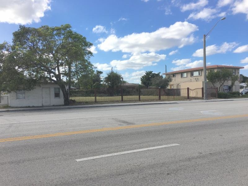 NW 27 AVE, FORT LAUDERDALE, FL 33311 - IRG Corporation