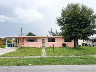 3831 NW 196TH ST MIAMI GARDENS, FL. 33055 - IRG Corporation