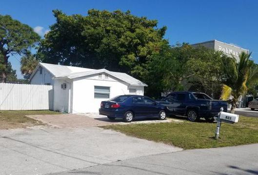 821 SW 14TH ST POMPANO BEACH, FL. 33060 - IRG Corporation