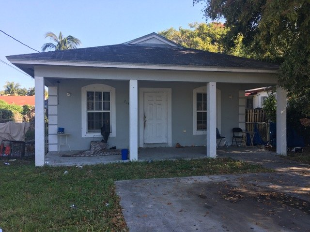 2143 NW 97TH ST MIAMI, FLORIDA, 33147 - IRG Corporation