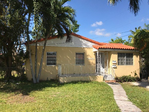 2440 SW 19TH AVE, MIAMI, FL. 33145 - IRG Corporation