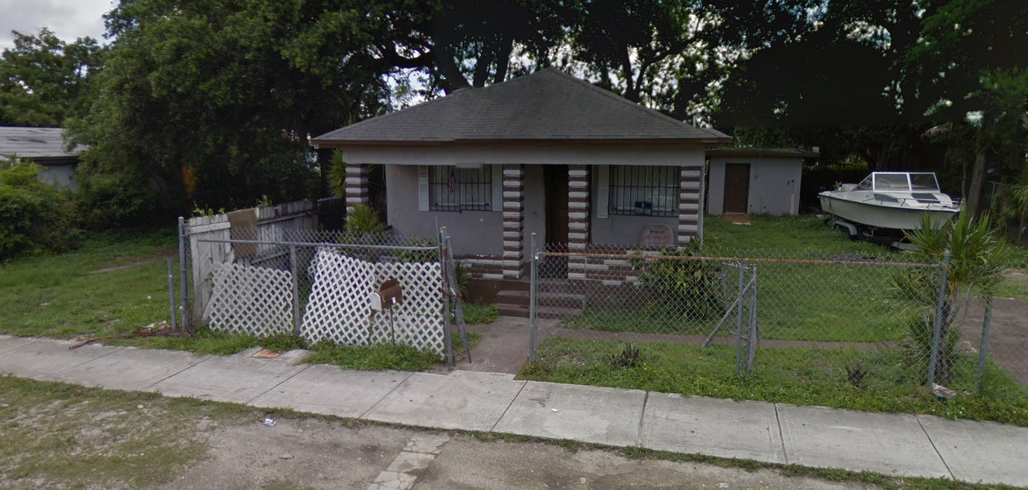 3005 NW 45TH ST MIAMI, FL. 33142 - IRG Corporation
