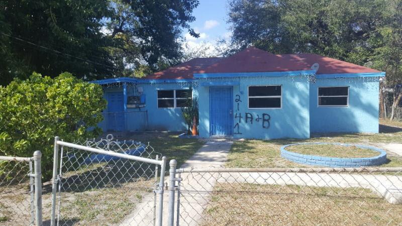 2141 NW 91 ST MIAMI, FL. 33147 - IRG Corporation