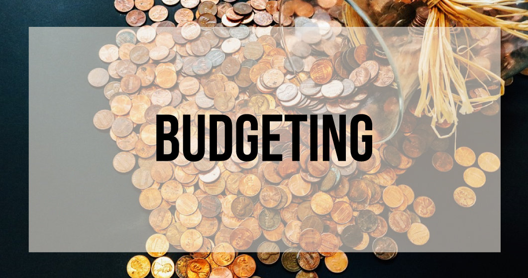 Budgeting - Things to Consider When Buying Real Estate this Spring!