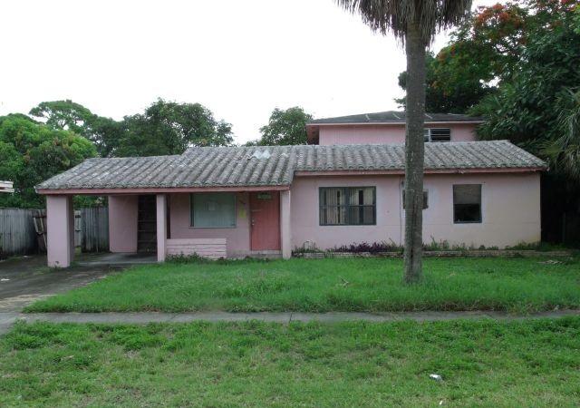 730 ARIZONA AVENUE, FORT LAUDERDALE, FL. 33312 - IRG Corporation