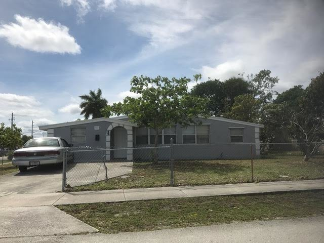 1402 SW 3 ST, DELRAY BEACH, FL. 33444 - IRG Corporation