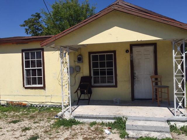 1723 NW 63 STREET MIAMI, FL. 33147 - IRG Corporation