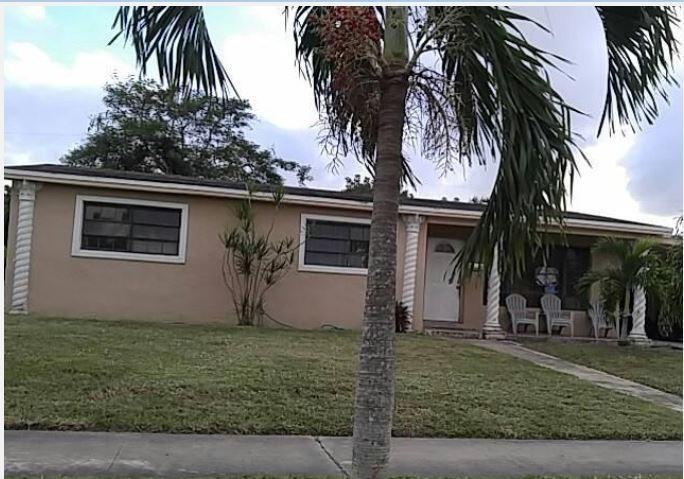 1260 NW 191 STREET MIAMI GARDENS, FL 33169 - IRG Corporation