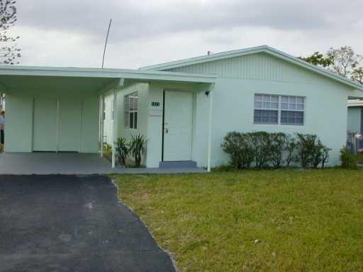 1521 NW 2 AVE., POMPANO BEACH, FL. 33060 - IRG Corporation