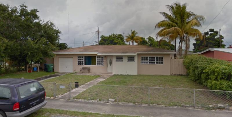 155 NW 193RD ST MIAMI GARDENS, FL 33147 - iIRG Corporation