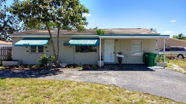 1318 SW 50 AVE FORT LAUDERDALE, FL. 33317 - IRG Corporation