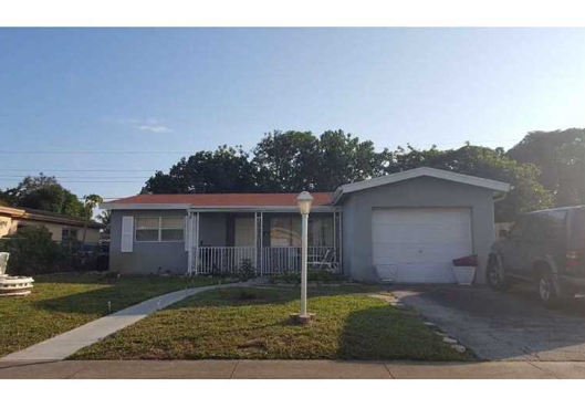 3484 NW 33RD ST, LAUDERDALE LAKES, FL 33309 - IRG Corporation
