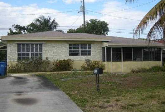 437 NW 49TH ST, OAKLAND PARK, FL. 33309 - IRG Corporation