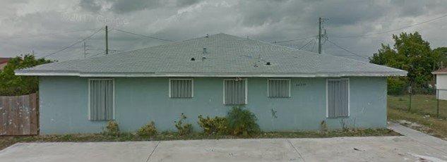 22230 SW 115 CT MIAMI, FL. 33170 - IRG Corporation