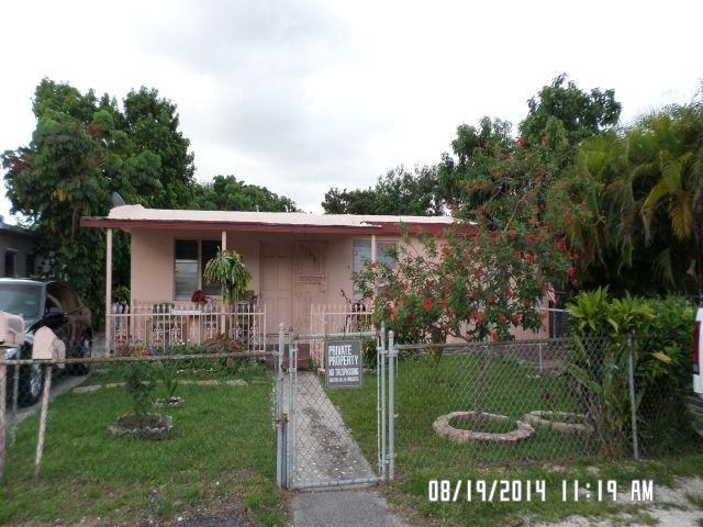 6100 PIERCE ST, HOLLYWOOD, FL 33024 - IRG Corporation