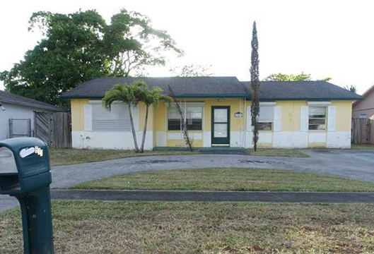 611 SW 79TH AVE, NORTH LAUDERDALE, FL 33068 - IRG Corporation