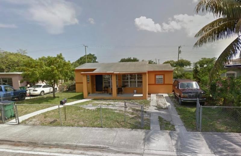 1216 Sharazad Blvd, Opa-Locka , FL 33054 - IRG Corporation