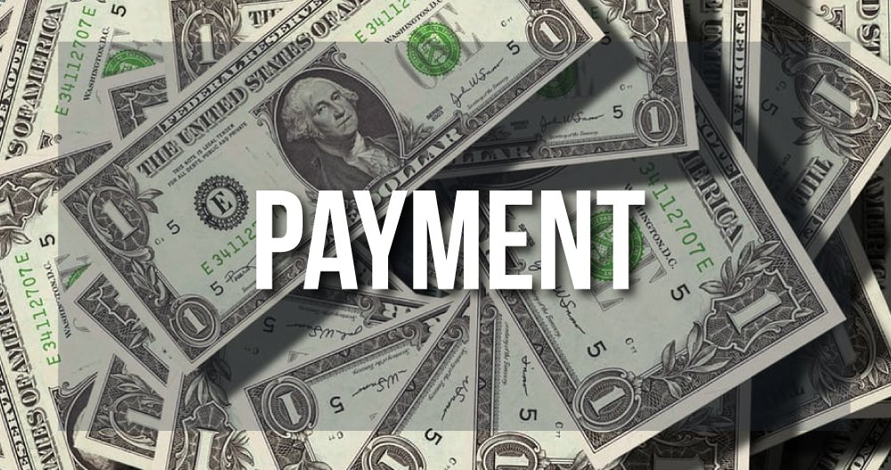 Payment - Is a Rental a Good Idea?!