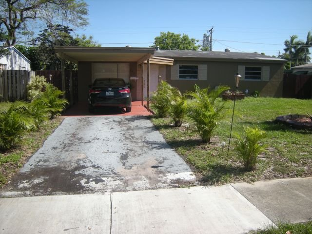 7511 LINCOLN ST, HOLLYWOOD, FL. 33024 - IRG Corporation