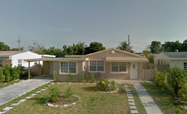 6441 SW 22 ST MIRAMAR, FL. 33023 - IRG Corporation