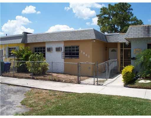 3941 NW 207 ST RD, MIAMI GARDENS, FL. 33055 - IRG Corporation