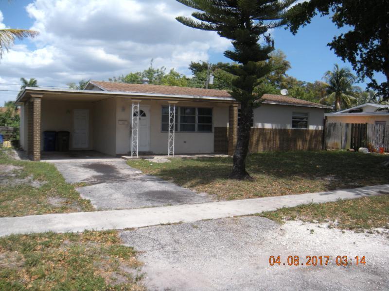 621 NW 38 ST, POMPANO BEACH, FL. 33064 - IRG Corporation