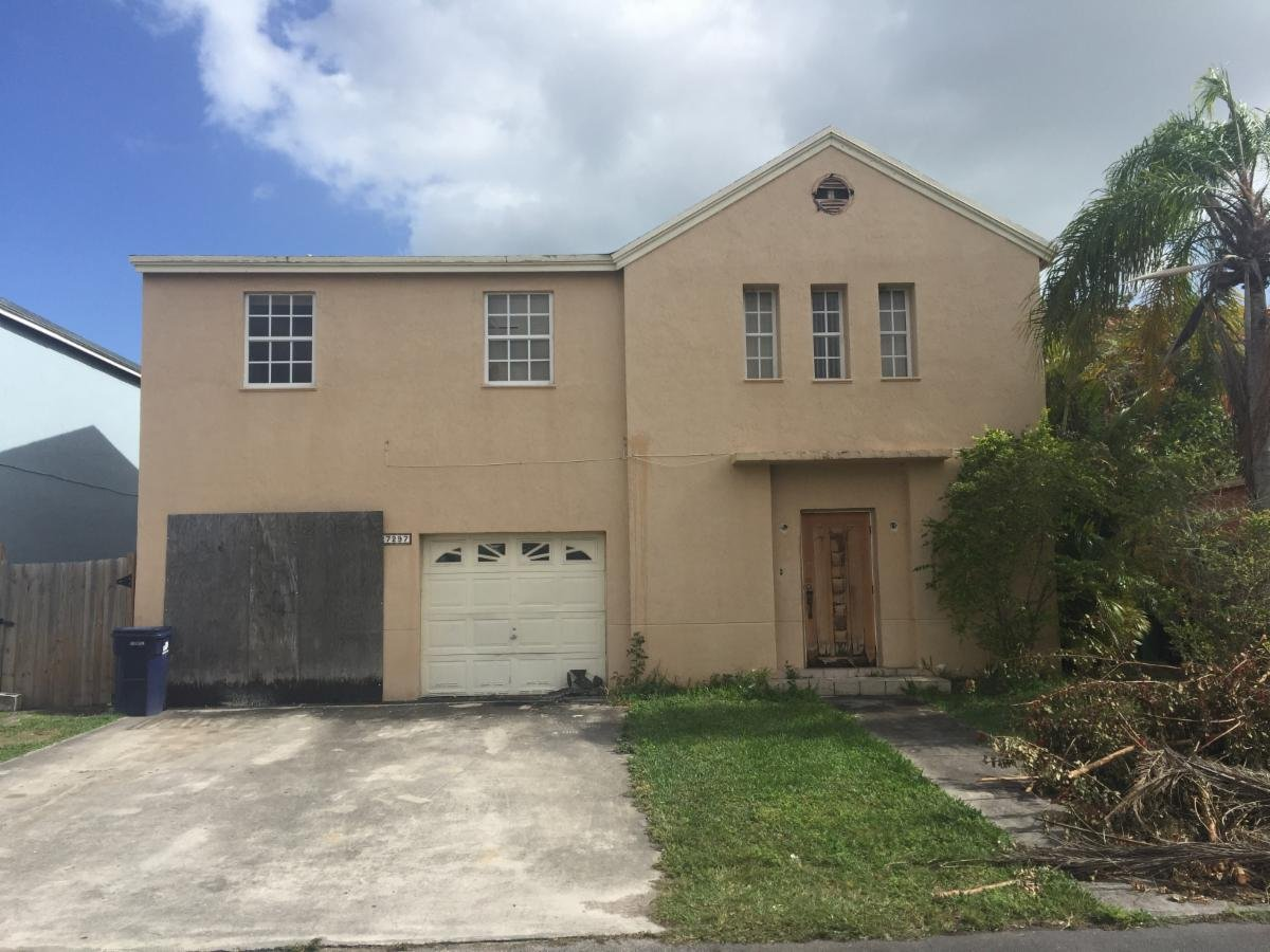 27297 SW 121ST CT. MIAMI, FL 33032 - IRG Corporation