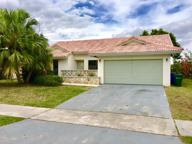 1905 NW 77TH TERRACE, MARGATE, FL. 33063 - IRG Corporation