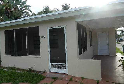 1245 NW 6TH AVE, FORT LAUDERDALE, FL 33311 - IRG Corporation
